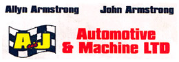a and j automotive
